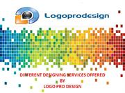 Different Designing Services Offered by Logo Pro Design