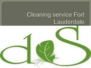 Cleaning service Fort Lauderdale