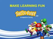 ONLINE EDUCATIONAL GAMES FOR KIDS – MAKE LEARNING FUN