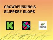 Crowdfunding's-Slippery-Slope