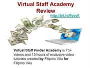 Virtual Staff Academy Review