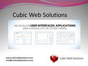 Cubic Web SolutionsProfile