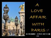 A Love Affair with Paris (NXPowerLite)