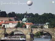 Postcard from Prague (1)