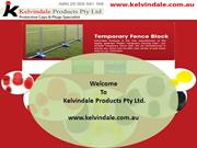 Industrial Applications of Vinyl Tips by www.kelvindale.com.au