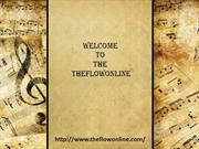 hip hop music website available in theflowonline