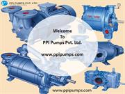 Importance of Chemical Process Pumps in Handling Hazardous Chemicals
