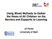 moscow mixed methods