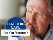 Long-term Care: Are You Prepared?