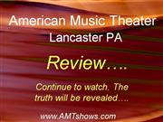 American Music Theater Ticket Sales