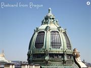 Postcard from Prague (4)