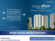 Stellar Jeevan - With World Class Amenities - Noida Extension