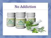 No Addiction | Order No Addiction Powder
