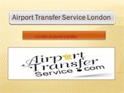 airport to airport transfers