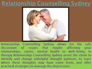 Counselling Inner West