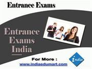 Discover About Entrance Exams May Give An Edge To Your Career Prospect