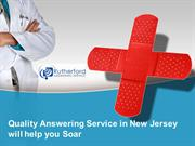 Quality Answering Service in New Jersey will help you Soar