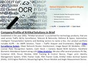 Company Profile of Kritikal Solutions in Brief