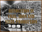 revolution in coal and iron
