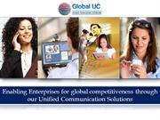 Global UC Unified Communication Solutions