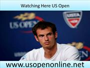 Watch Tennis US Open Championship 2013 Live