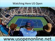 Watch Tennis US Open Championship 2013