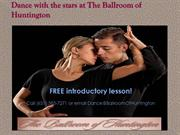 Join Dance Lessons for Wedding to Make Your Day Special