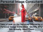 Take A Look on The Services Offered By Personal Image Consultant