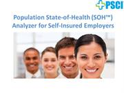 Population SOH Analyzer for Self-insured Employers