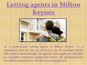 Houses to rent in Milton Keynes