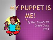My Puppet is Me!