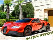 Canada Wheels - Get The Best Alloy Wheels in Canada
