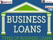 Fast Cash Business Loans