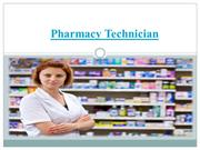 Salary of Pharmacy Technician