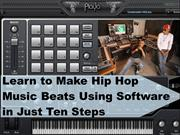 Ten Simple Steps to Make Your Own Music Beats