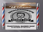 Mohammed's Barber Shop