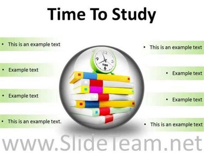 Time to study education powerpoint presentation slides c powerpoint time to study education powerpoint presentation slides c powerpoint diagram altavistaventures Choice Image