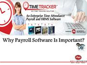 Payroll Software UAE -Why Payroll Software Is Important?