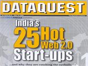 India's top 25 Web 2.0 startups