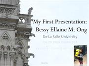 EXER5 - PPT Day 2 Bessy Ong