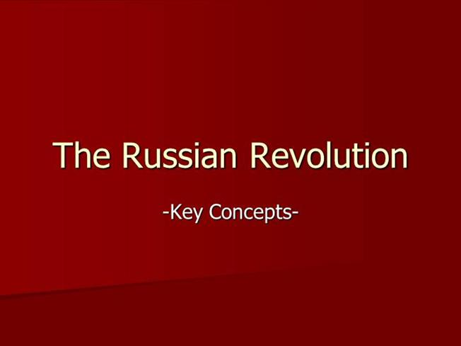 Socialism in europe and russian revolution authorstream toneelgroepblik Choice Image