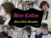 Twilight: Alice Cullen/Mary Alice Bran