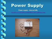 Power_Supply_PPT