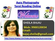 Aura Photography, Tarot Reading Online