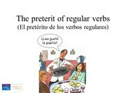 CH06_4_The_preterit_of_regular_verbs