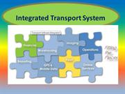 Integrated Transport System