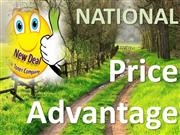 New Deal Ink Toner Cartridge World Price