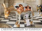 CARAVAN interfaith Art Exhibition