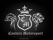 Couture Motorsport for all Automotive Paint & Custom Car Paint Jobs