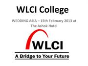 WLCI Students' Visit at Ashok hotel